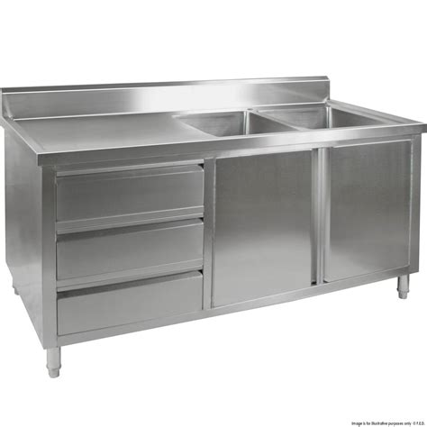 sink drawers kitchen kitchen tidy premium stainless steel cabinet with