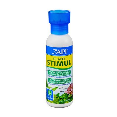 api plant stimul engrais liquide pour plante d aquarium