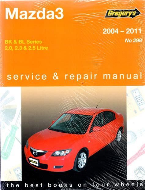 free car manuals to download 2004 mazda b series plus head up display service manual 2004 mazda mazda3 repair manual free download mazda 3 mazda3 service repair