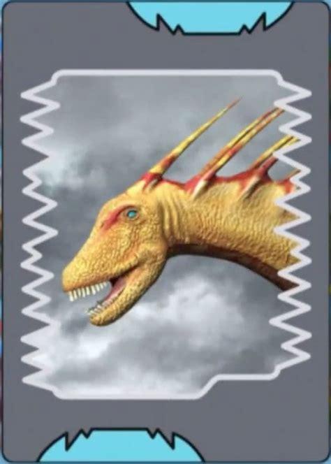 how to make dinosaur king cards image amargasaurus card jpg dinosaur king