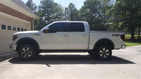 Ford F150 Forums by 2013 Fx4 Ecoboost Build Ford F150 Forum Community Of