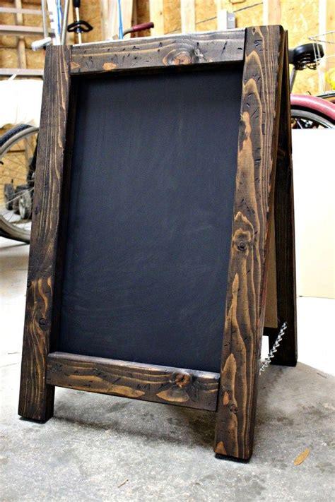 chaulk woodworking 1000 ideas about diy chalkboard on