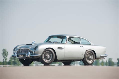 007 Aston Martin Db5 by Bond S Original 007 Aston Martin Db5 Up For Sale