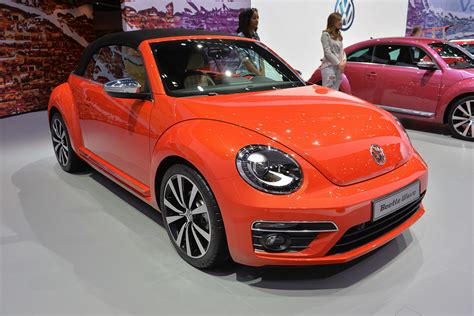 Car Wallpaper 2017 Codes For Club by Volkswagen Beetle Special Edition Concepts Cars 2015
