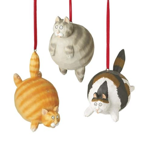 ornaments cats cat ornaments by midwest cbk