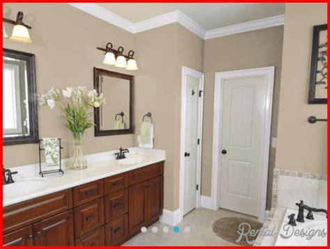 Bathroom Wall Paint Ideas by Bathroom Wall Paint Ideas Rentaldesigns