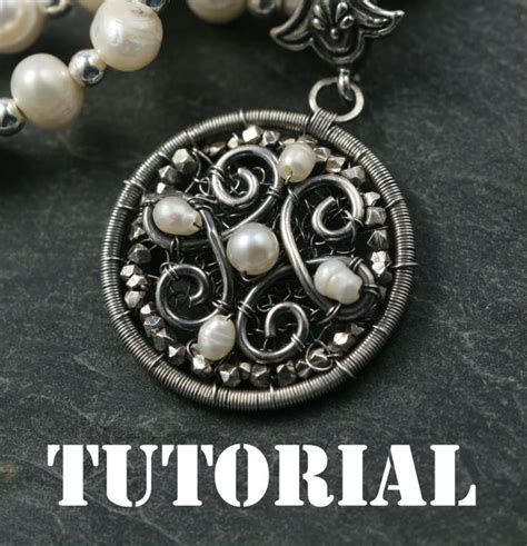 free jewelry lessons pin by robin johnston on wirework tutorials including