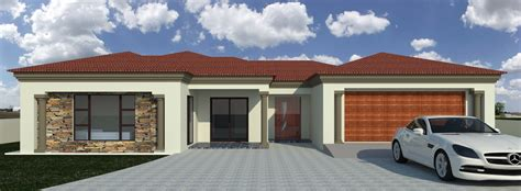3 bedroom houses three bedroom house plans in south africa home combo