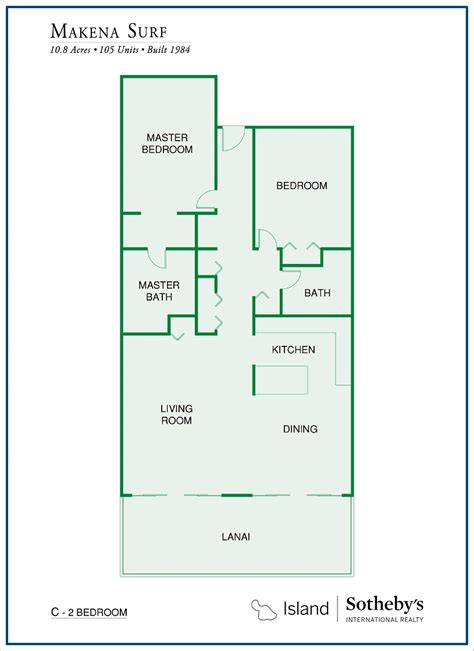 makena floor plan makena floor plan meze