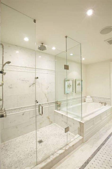 bathroom glass shower ideas 25 amazing walk in shower design ideas