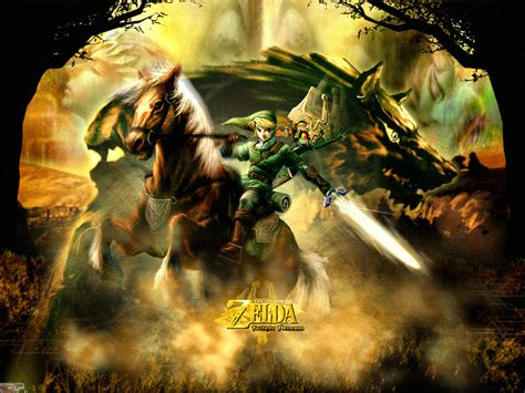 twilight princess gallery wallpaper avatars more