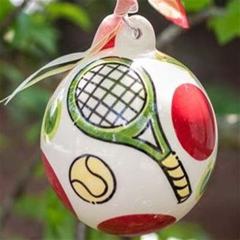 tennis ornaments 1000 images about tennis ornaments on