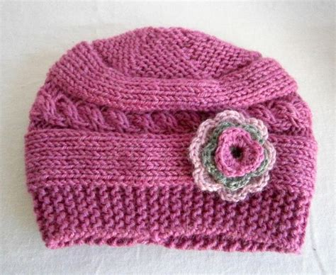 knitting a baby hat baby hats baby knit hat knit newborn hat