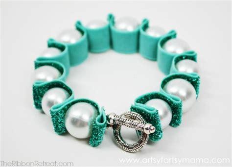 how to make ribbon jewelry diy ribbon jewelry the ribbon retreat