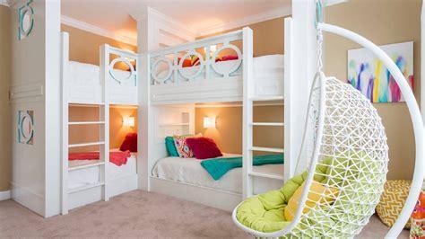 bunk beds ideas 40 cool ideas bunk bed s