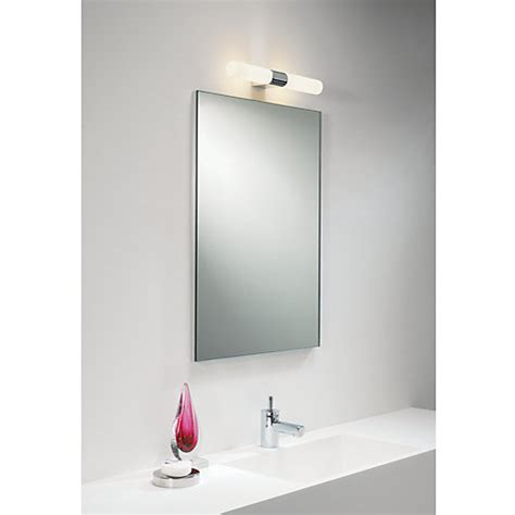 lights bathroom mirror buy astro mirror bathroom light lewis