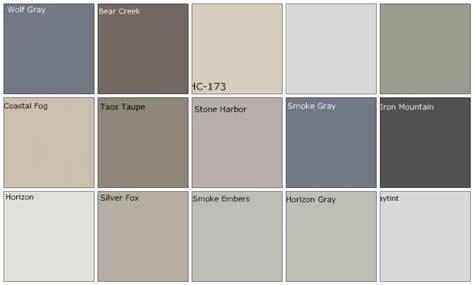 gray paint color fluidr gray paint designers favorite colors by sarahkaron