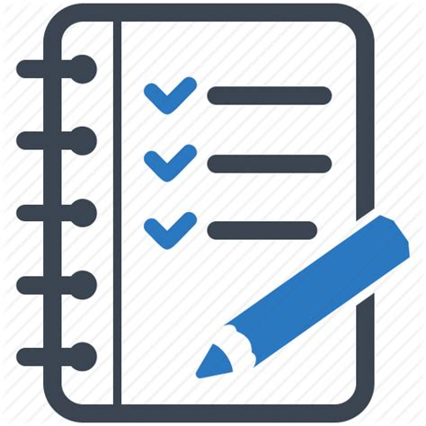 completed list checklist tasks to do list icon icon search engine