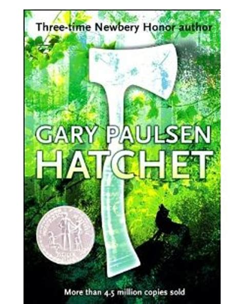 pictures from the book hatchet tales from the 187 spotlight on hatchet and what it