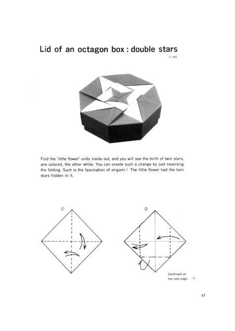 origami book pdf origami boxes tomoko fuse book