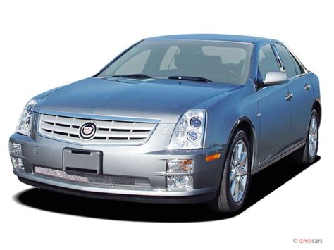 2005 Cadillac Sts Price by 2005 Cadillac Sts Review Ratings Specs Prices And