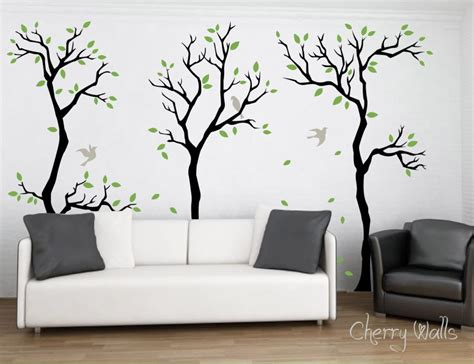 sticker decor for walls wall stickers for living room this for all