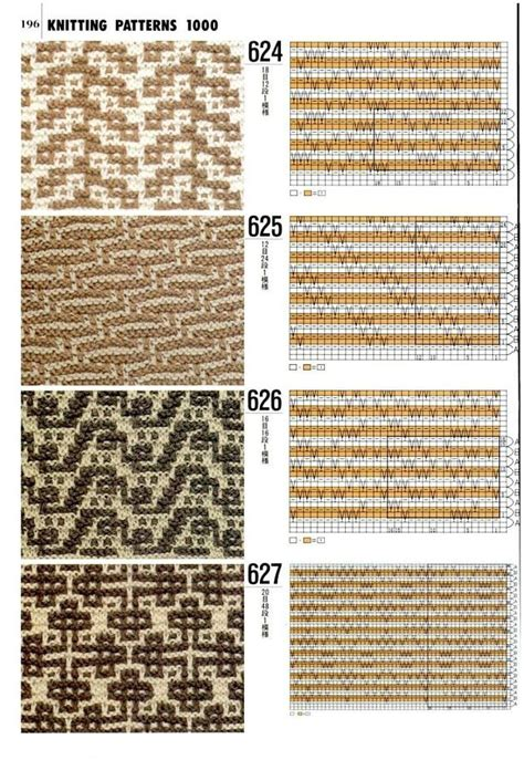 slip stitch mosaic knitting 1000 images about slip stitch mosaic knitting lifted