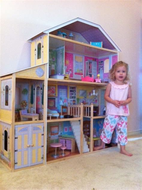 kid craft kidkraft dollhouse decorchick