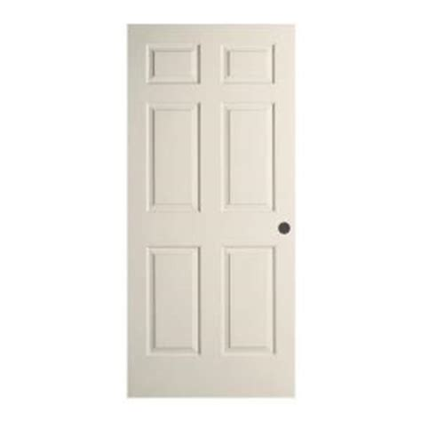 home depot interior doors sizes jeld wen hollow bored slab interior door at home