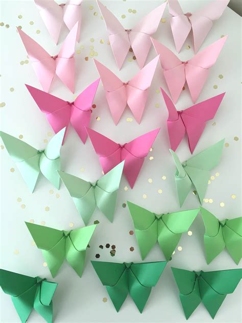 origami buterfly glam origami butterfly chandelier catch my