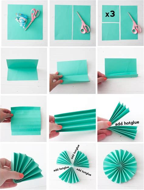 made out of paper best 25 paper fans ideas on paper fan