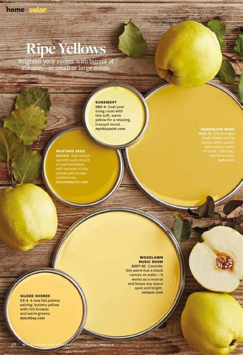 behr paint colors bright yellow 25 best ideas about yellow paint colors on