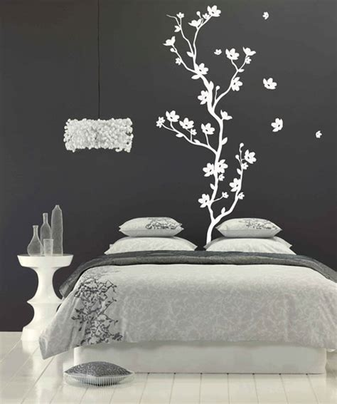 bedroom wall decor stickers 50 beautiful designs of wall stickers wall decals