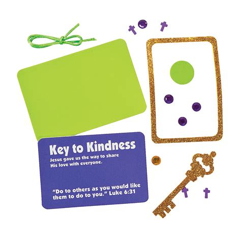 kindness crafts for bible crafts with