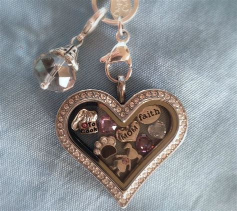 origami locket origami owl lockets a flash s day giveaway