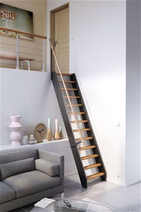 201 chelle de meunier gain de place quot venise quot de lapeyre escaliers combles et escalier mezzanine
