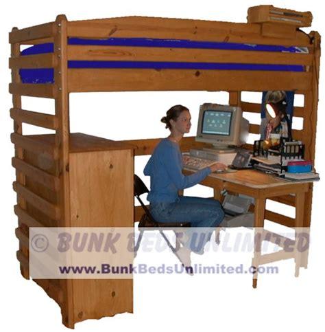 bed loft plans free loft bed plans bed plans diy blueprints