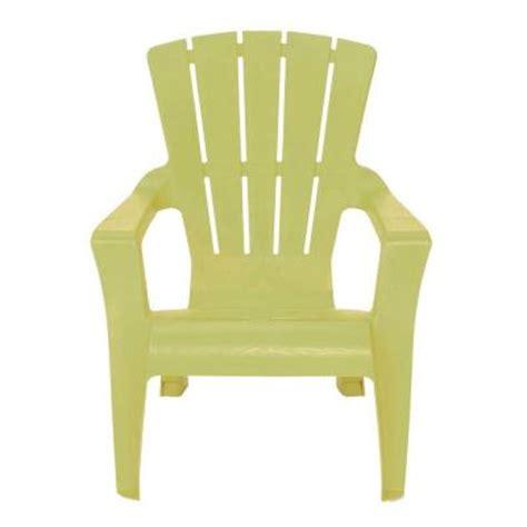 plastic patio chairs home depot apple adirondack patio chair