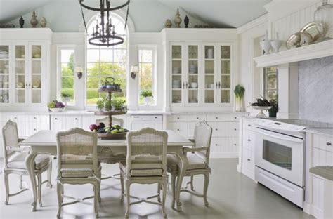 country chic kitchen ideas how to design a shabby chic kitchen
