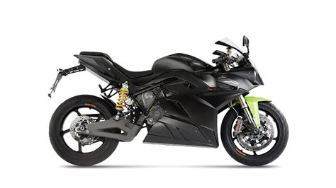 Electric Motorcycle by Electric Motorcycle Energica Ego The Italian All