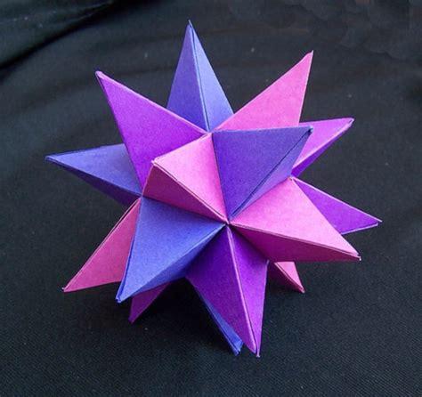 origami c 40 wonderful origami architecture patterns bored