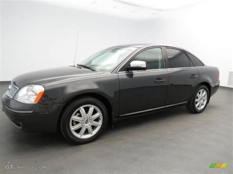 2007 Ford Five Hundred by 2007 Ford Five Hundred Exterior Colors