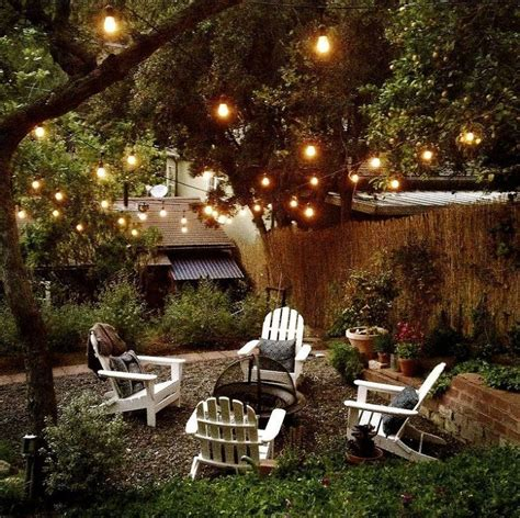 lights for backyard outdoor room ambience globe string lights patio