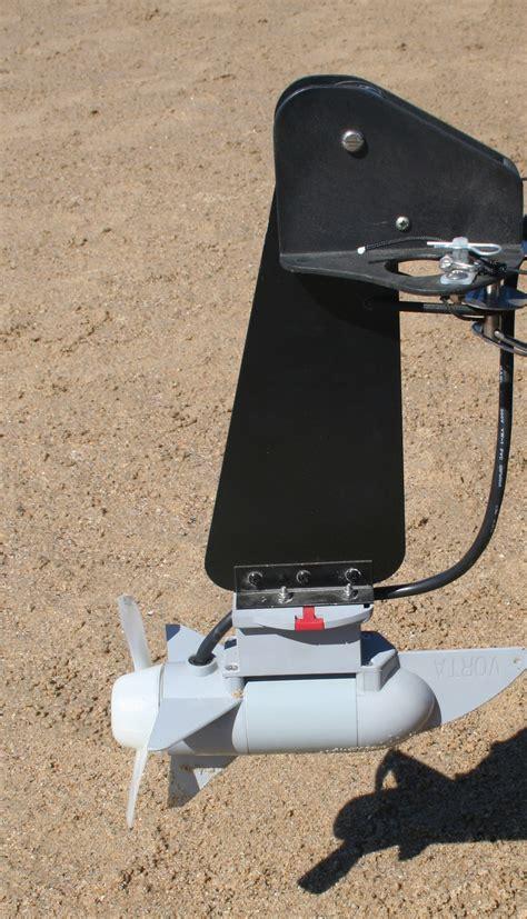 Kayak Electric Motor by Barra Fishing Kayak With Motor Made In Australia By