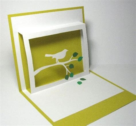 how to make 3d greeting card 25 best ideas about pop up cards on pop up