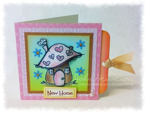 new home cards to make s handmade cards slider card new home