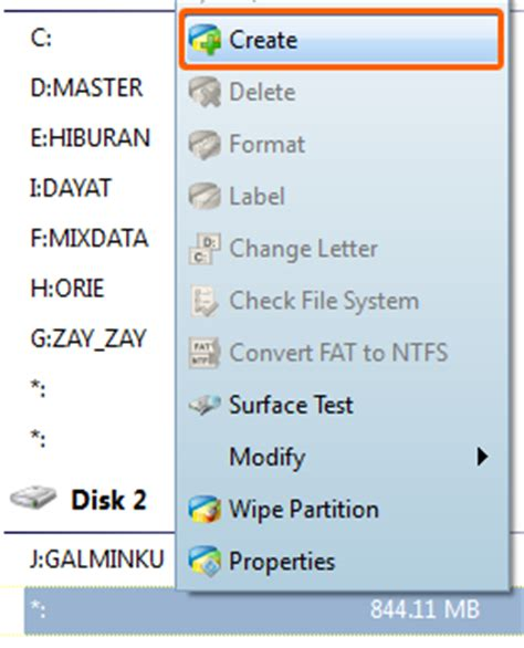 how to make two partitions on sd card tutorial how to create a partition on sd card