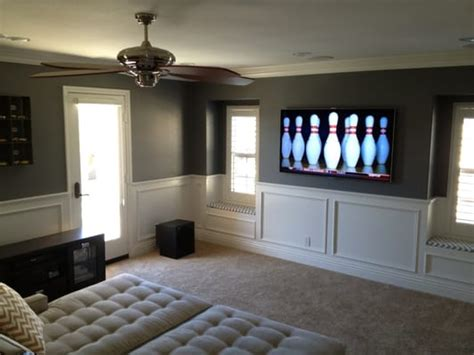in ceiling speakers installation 7 1 home theater installation with in ceiling speakers and