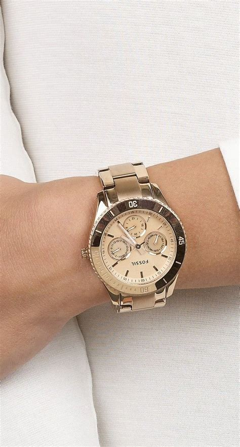 watches for jewelry fossil would consider buying a gold for the