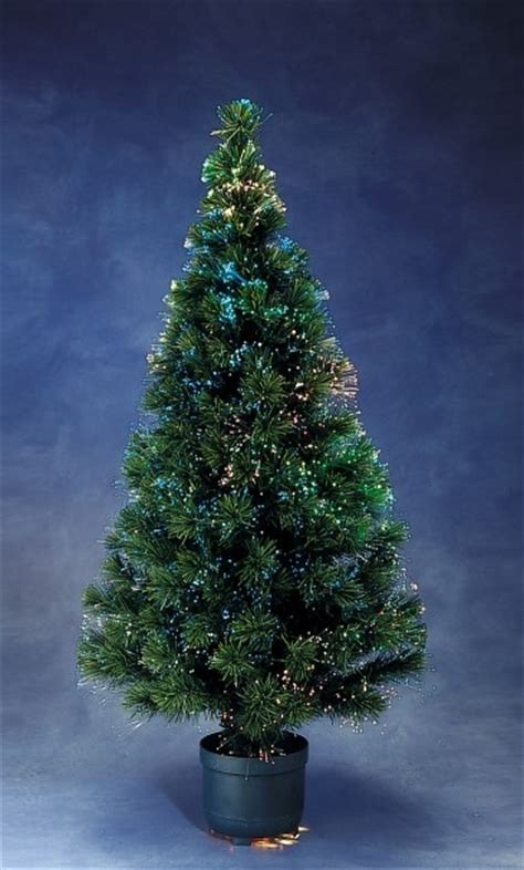 fiber optics trees 1200mm fibre optic tree